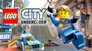 LEGO City Undercover, bir polis məmuru olaraq bu böyük şəhərin təhlükəsizliyini təmin etmək sizin vəzifəniz olacaq.