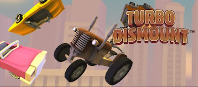 Turbo Dismount™ Apk + Mod for Android Free Download
