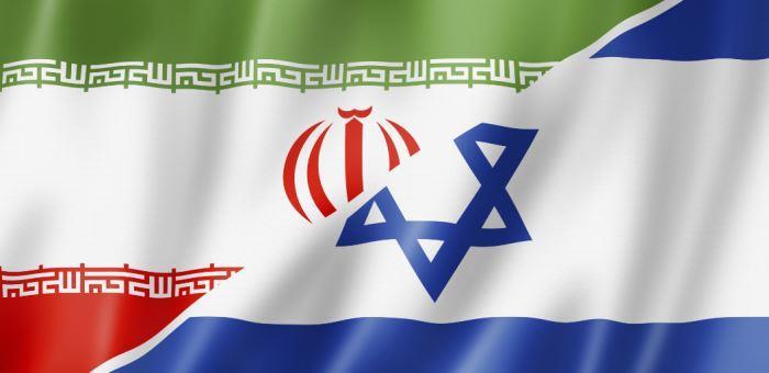 Iran VS Israel