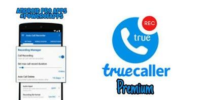 تحميل اخر اصدار 2019 تروكولر Truecaller premium v10.12.8