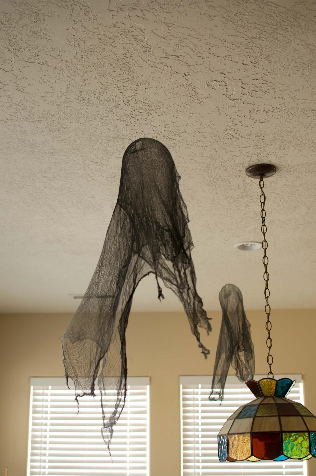 Tutorial Making Ghosts And Dementors
