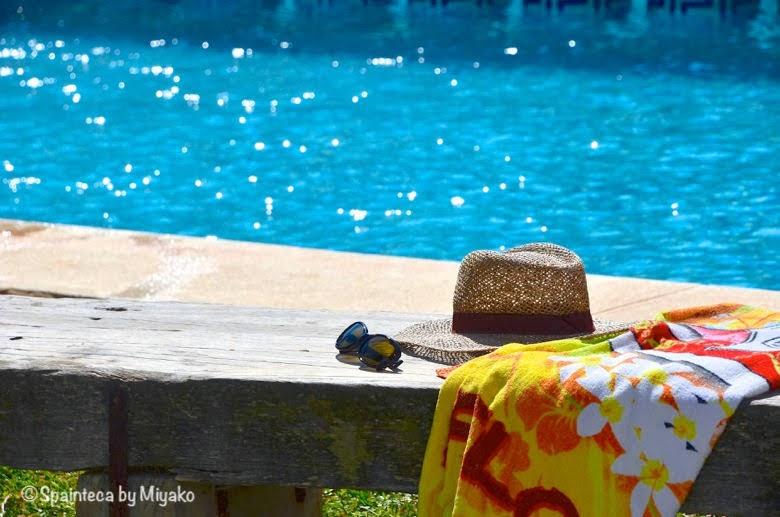 Dénia スペインのビーチバカンス