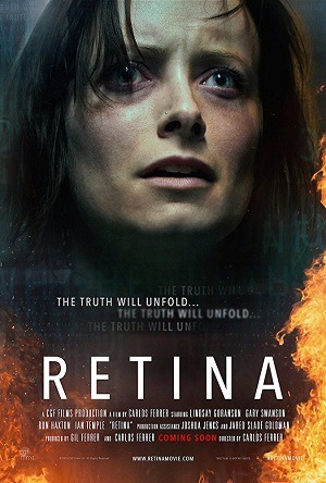 Retina - Legendado Torrent Download