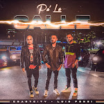 COASTCITY & Luis Fonsi - Pa la Calle - Single Cover