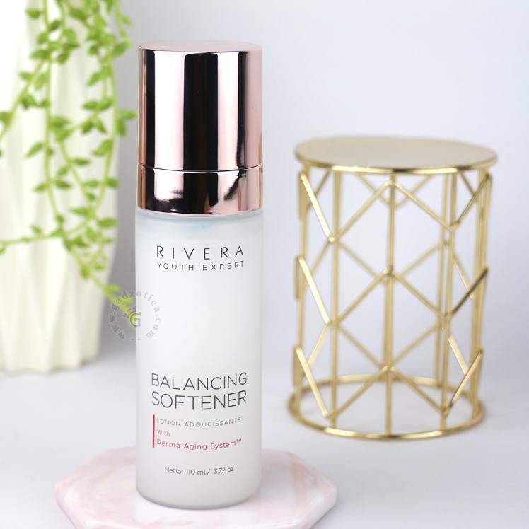 Review Rivera Youth Expert Balancing Softener