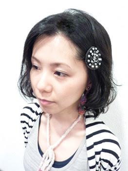 富岡優子さん