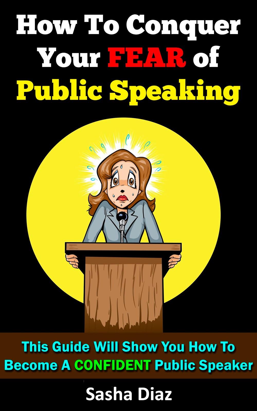 think public speaking engleberg pdf