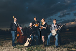 Newtown, Grascals, Flatt Lonesome bluegrass in Pigeon Forge