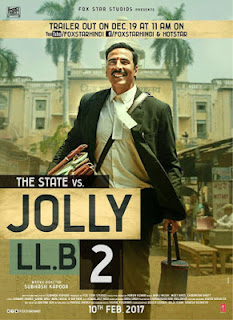 Jolly LLB 2 (2017) en Español Latino