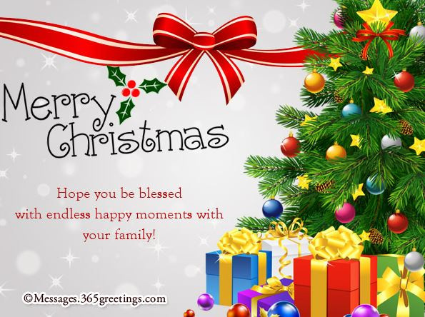 Christmas Wishes Short Text Quotes