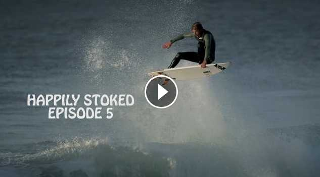 Happily Stoked - Episode 5