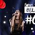 LIVEnu: Eerste halve finale van het Eurovisiesongfestival.