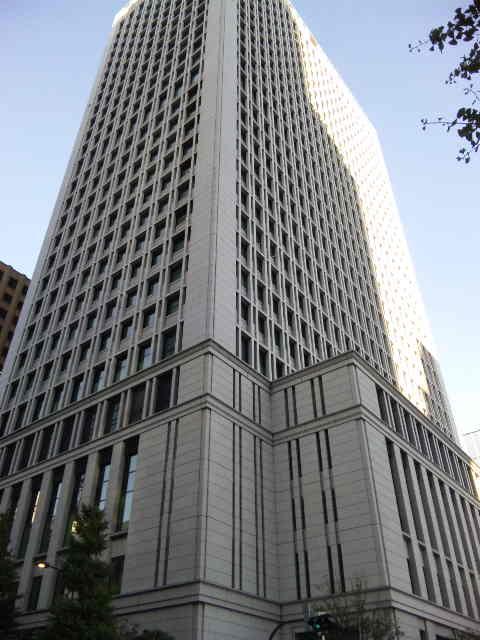 建物記録: 日本生命丸の内ビル