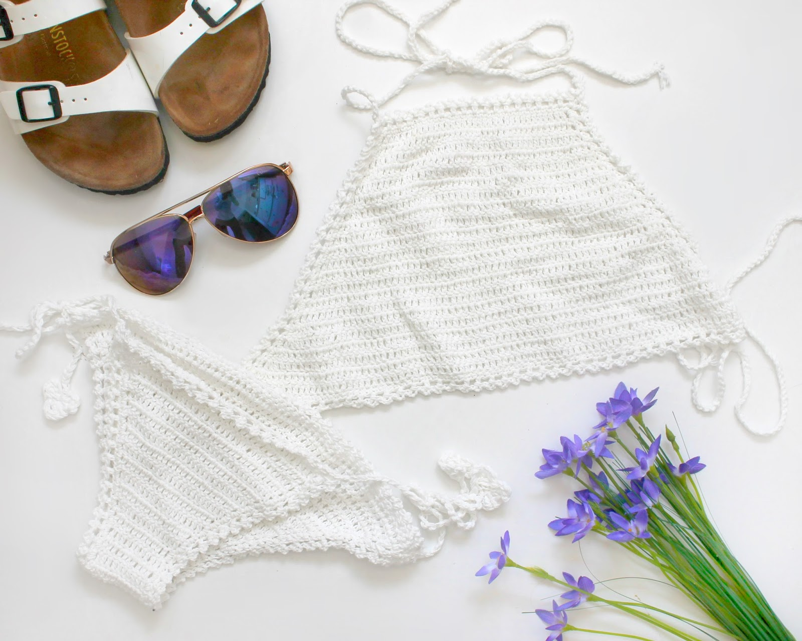ShoppingThe Ebay Crochet BikinisFashion Ebay Influx ShoppingThe wPnOk08