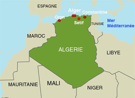 rencontres kabyles algérie
