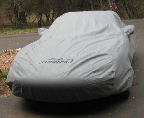 triguard car cover