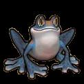 Disco Toad - Pirate101 Hybrid Pet Guide