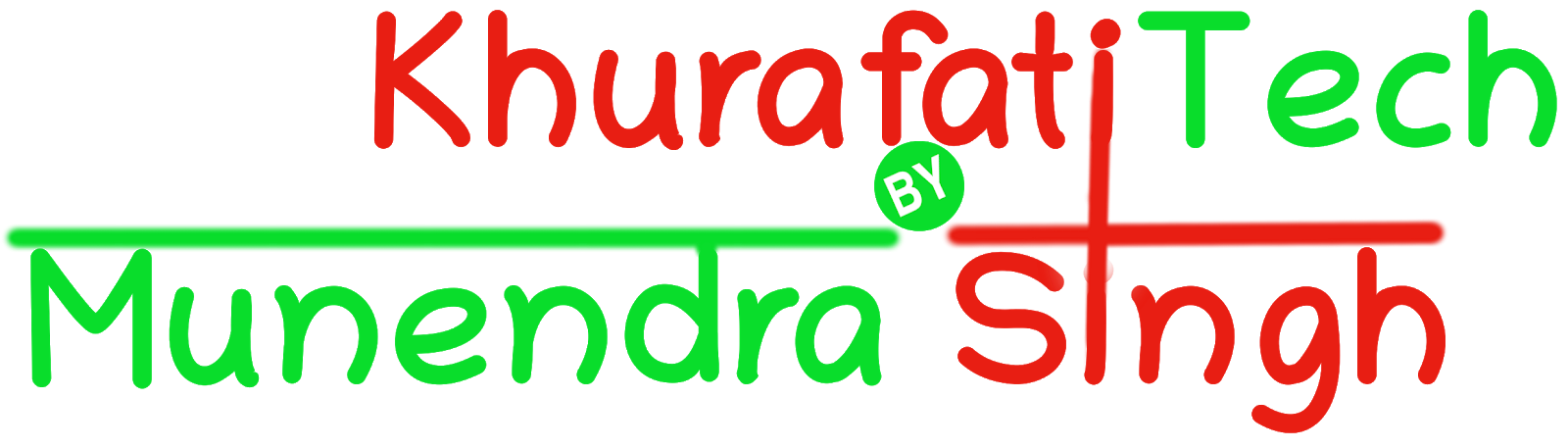 KhurafatiTech by Munendra | Technical, Trusted Education