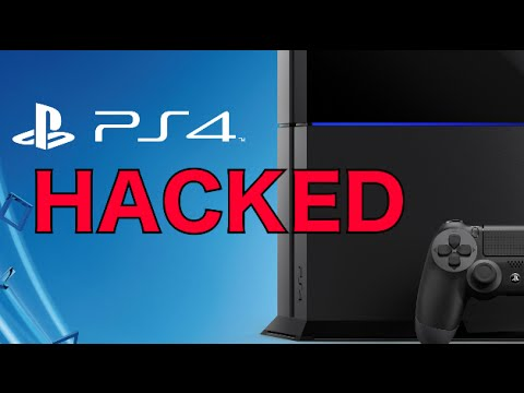 Jailbreak PS4 Play Cracked Games By Installing CFW