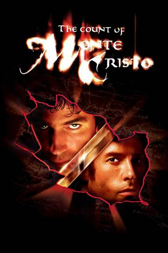 The Count of Monte Cristo (2002) ταινιες online seires xrysoi greek subs