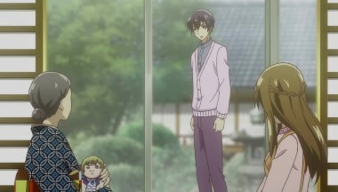 Kyoto Teramachi Sanjou no Holmes – Episódio 10