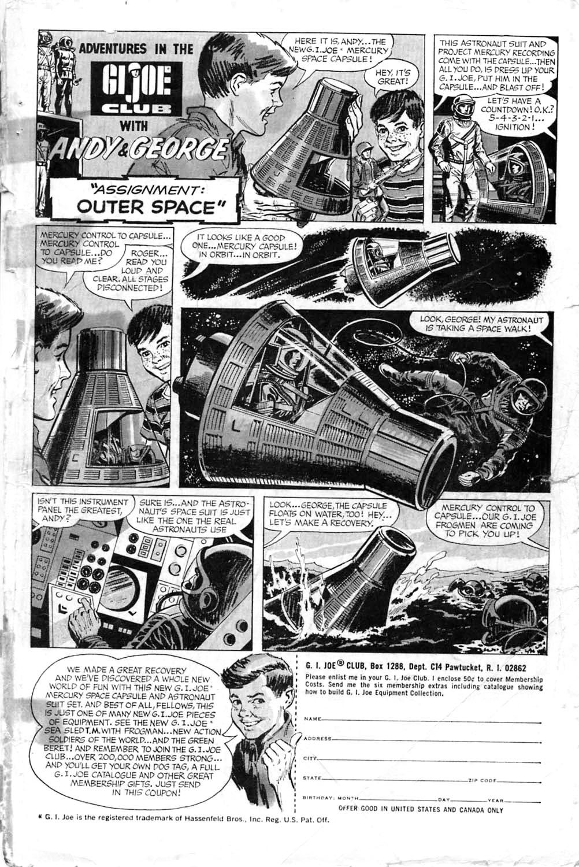 Read online World's Finest Comics comic -  Issue #161 - 82