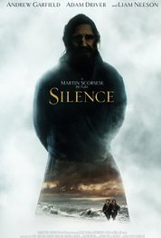 Silence (2016) DVDScr Full Movie Watch Online Free