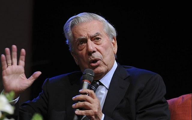 Vargas Llosa: Sería trágico que suicidio de Alan García sabotee labor de jueces y fiscales
