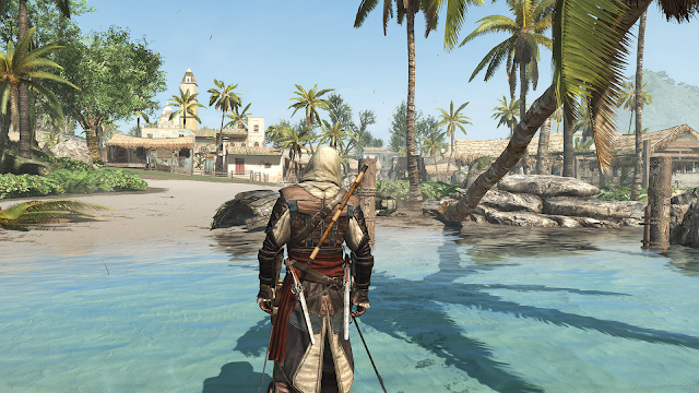 Assassins Creed IV Black Flag - Captura 3
