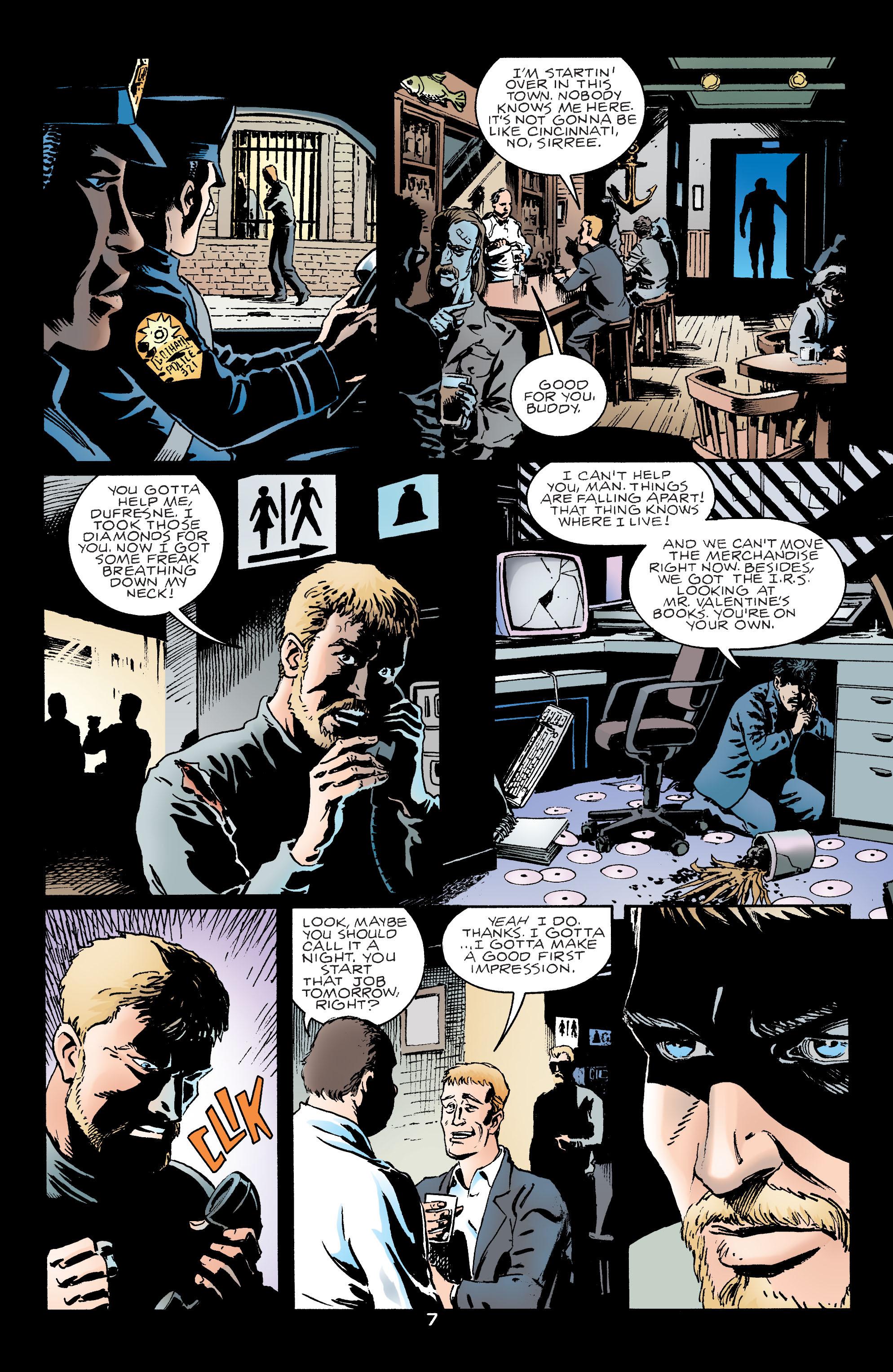 Detective Comics (1937) 774 Page 29