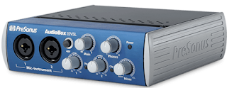 Presonus AudioBox USB Driver For Windows 7, 8, 10 With (32-Bits 64-Bits)