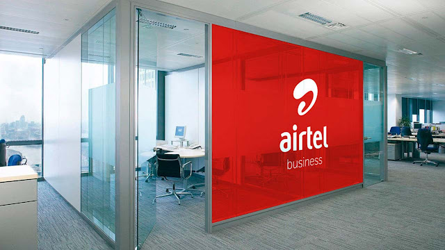 Airtel Nigeria selects Ericsson for core network upgrade