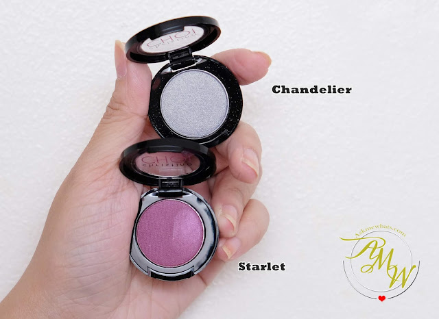 a photo of Choi Cosmetics Product Review and Crazy Rich Asian Daily makeup look by Nikki Tiu of www.askmewhats.com