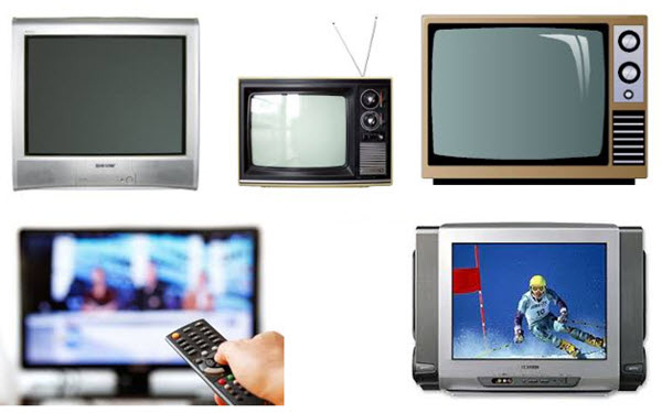 Televisi