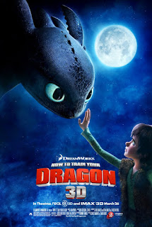 How to Train Your Dragon 2010 720p BluRay /كيف تروض تنينك