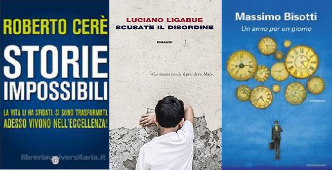 7233eba2ca862e maggio è il mese dei cantautori italiani. Per diverse settimane abbiamo  avuto in classifica Roberto Vecchioni, il cui La vita che si ama. Storie di  felicità ...