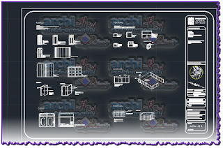download-autocad-cad-dwg-file-finishes-of-family-housing