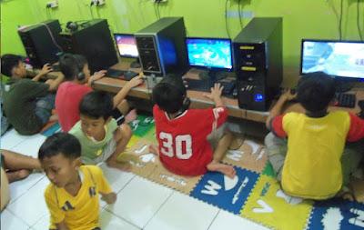 Akibat Wacana Menkominfo Blokir 15 Game Online