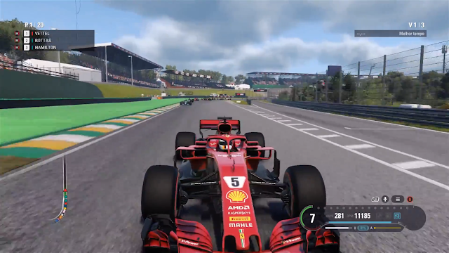 download f1 2018
