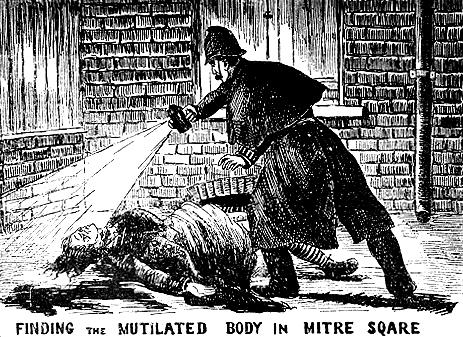 9 τρομακτικοί αστικοί μύθοι από το βικτοριανό Λονδίνο