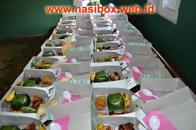 Harga 1 Box Nasi Kuning | Call 081323739973