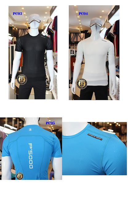 Thời trang thể thao mẫu mới về chào hè 2016 tại Thu Hương Store, 75 Núi Trúc, Hà