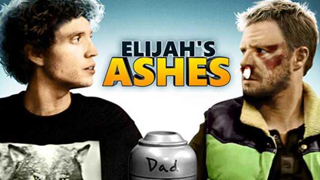 """VER ONLINE Y DESCARGAR PELICULA """"Las Cenizas De Elijah"""" """"Elijah's Ashes"""""""