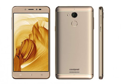 Coolpad=Note-5
