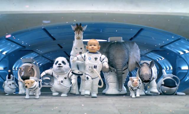 KIA Super Bowl Commercial 2013