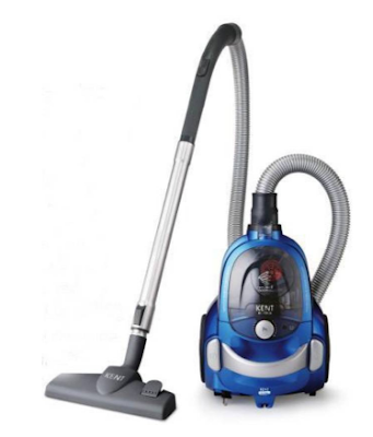 Vacuum your Home Daily