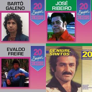 SUCESSOS 20 SUPER FREIRE BAIXAR EVALDO CD