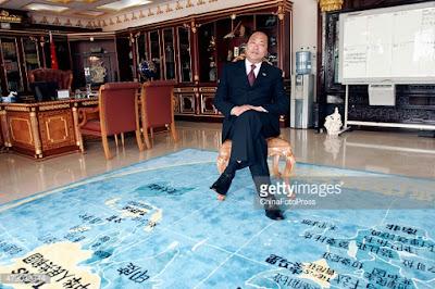Empat Bos Paling Royal dan Dermawan di Dunia