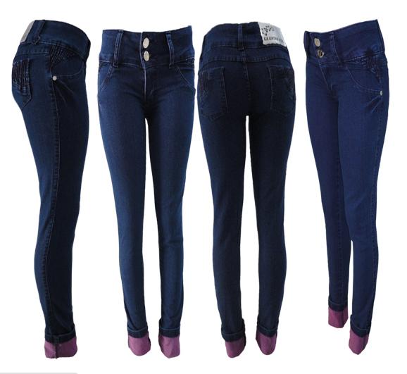 Ja esta calças -Jeans é super mega ultra Lindo eu amo calças escuras e  achei no Google elas eu pirei quando eu vi e acho que as meninas ficam  super lindas ... 841152f0168b7