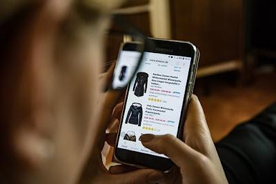 Tips Belanja Online Di Promo Akhir Tahun
